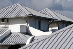 orion roofing sheet metal
