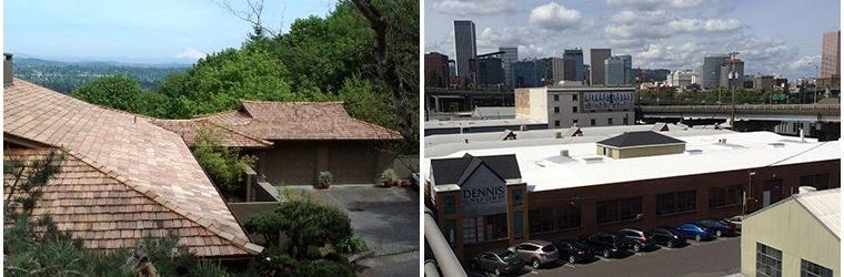 roofing installer in beaverton
