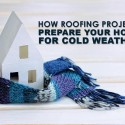 How Roofing Projects Prepare Your Home for Cold Weather